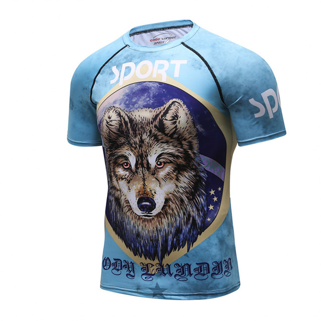 2018-New-Compression-Shirt-Rashguard-Short-Sleeve-3D-Print-BJJ-Jiu-Jitsu-T-shirt-Men-s.jpg_640x640 (2)