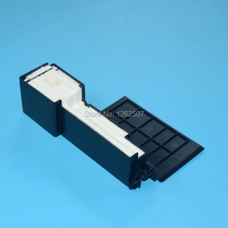 New Original MIT tank For Epson L210 L100 L111 L310 L360 L365 L130 L220 L350 L211 Maintenance cartridge For Epson ME-10 ME-101<br><br>Aliexpress