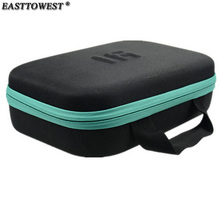 Easttowest For Xiaomi Yi Bag Protective Storage Bag Carry Case for Xiaomi Yi Sjcam Sj4000 Sj5000 Sj7000 Action Camera(China)