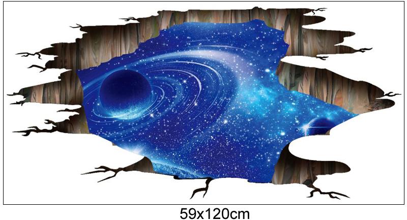 HTB1JPCxmdzJ8KJjSspkq6zF7VXa5 3d cosmic space galaxy wall sticker for kids rooms