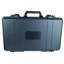 big size large storage space plastic outdoor equipment tool case