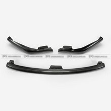 Carbon Fiber+FRP Fiber Glass Front Lip 3pcs Car styling Accessories For Z34 370Z Kouki Late Model JDM (2012 on) In Stock(Hong Kong)