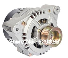 BIG POWER 12V 80A ALTERNATOR 2101-3701010 FOR RUSSIA CAR LADA(China)