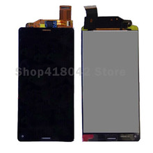 For Sony Xperia Z3 Mini Z3 Compact LCD Screen Display + Touch Screen Digitizer Assembly Free Shipping