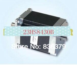 NEMA23 270 Oz-in 76mm CNC Dual shaft stepper motor/3.0A (Dual shaft)<br><br>Aliexpress