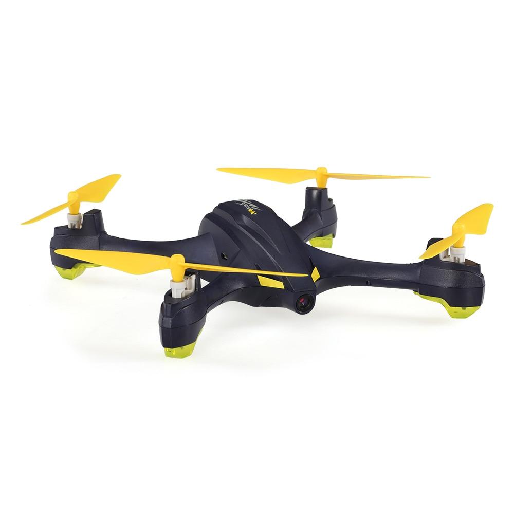 Hubsan X4 H507A Star Pro 720P Camera Drone Wifi FPV RC Quadcopter Follow Me Mode Way Point GPS One-Key Return RC Selfie Drone (10)