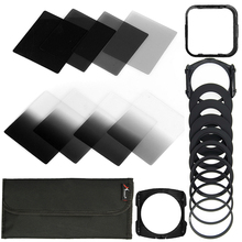 20in1 Universal Neutral Density ND Filter Kit for Cokin P Series Pro Set SLR DSLR Camera Lens LF292-SZ