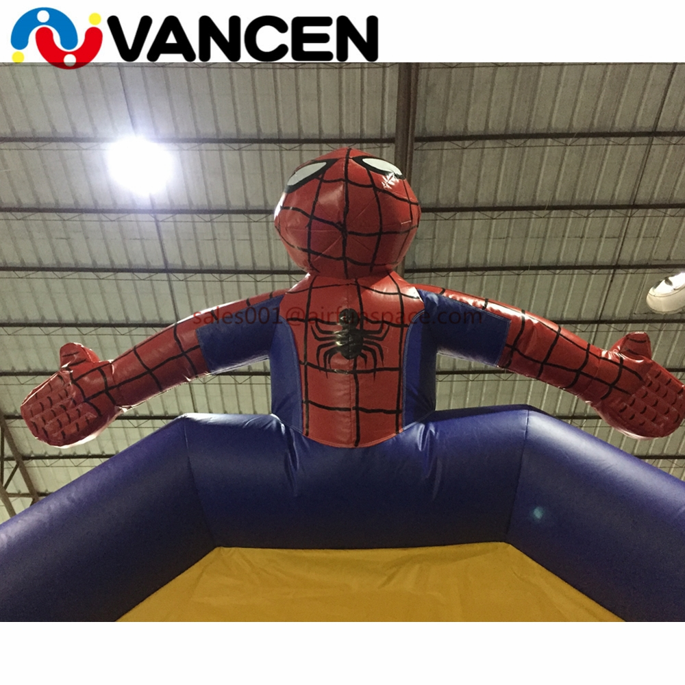 inflatable jumping castle09