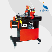 Saipwell DHY-150 tube connector cold terminal hydraulic crimp plier hydraulic pipe bender