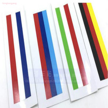 15*3 cm pvc Germany Italy France National flag steering wheel stickers PVC car sticker for steering-wheel free shipping(China)