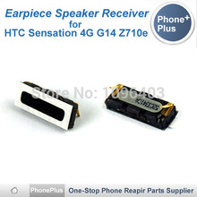 Earpiece Speaker Receiver Earphone Flex Cable Replacement Part For HTC Sensation 4G G14 Z710e With Tracking Number High Quality(China)