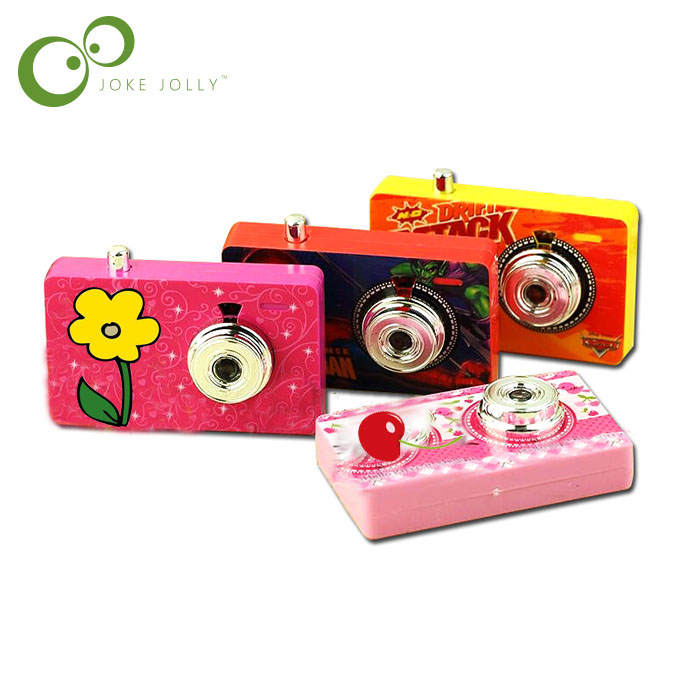 Children Kids toy camera simulation kids digital camera Educational toys for children WYQ(China)