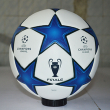 Professional UEFA UCL Finale Champions League Official Size 5 Football Ball PU Sport Competition Train Durable Soccer Ball