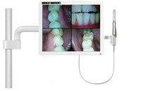 Стоматологическая Интраоральной Камеры USB 2.0 Динамический 4 Мегапикселей 6-LED Стоматолог Полости Рта Камеры эндоскопа
