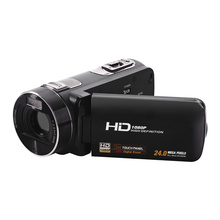 cheapest digital video camera with  6 milion more pixels  HDD/Flash memory media type camcorder