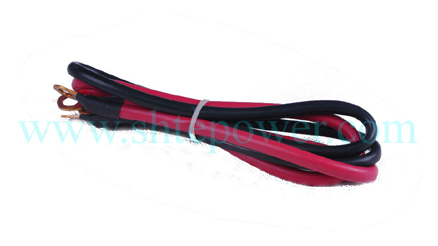 300w500w power inverter cable kit