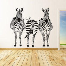 Popular Zebra Wall Murals Buy Cheap Zebra Wall Murals lots from