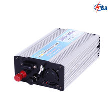 P300-122 power invertor 12V dc to 220V ac solar invertor 300w pure sine wave inverter(China)