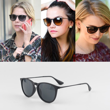 Buy Dokly Women Erika Polarized Sunglasses Metal Frame Reflective Coating Mirror Polarized Lens Brand Designer Sun Glasses Oculos De for $3.79 in AliExpress store