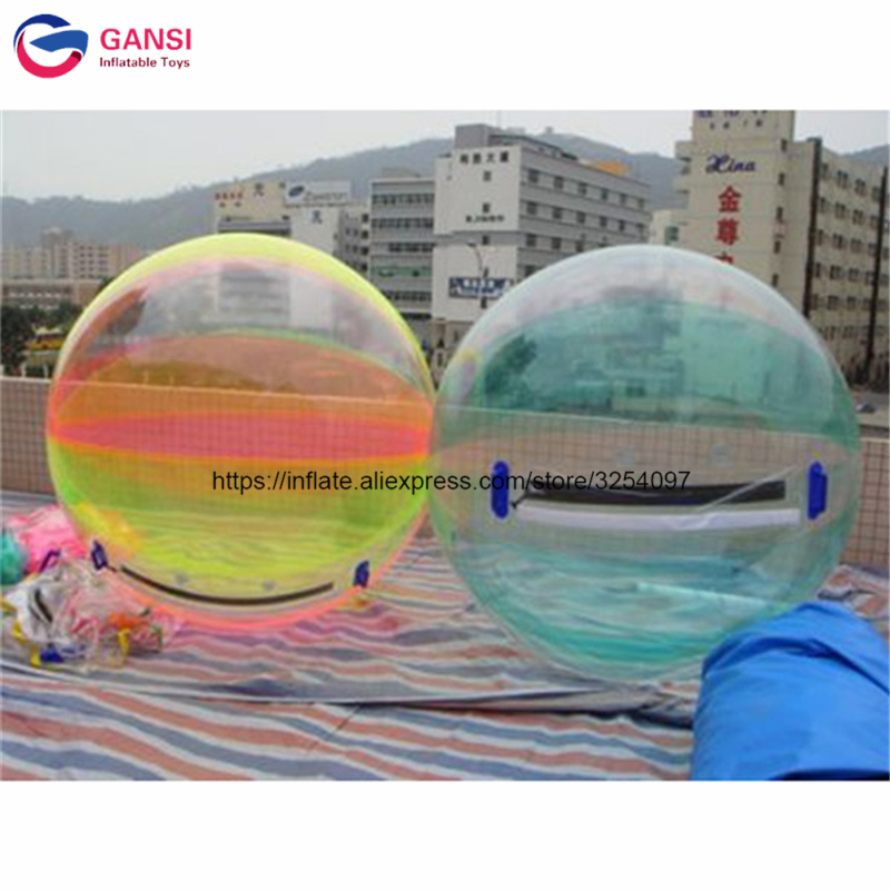 inflatable water ball82