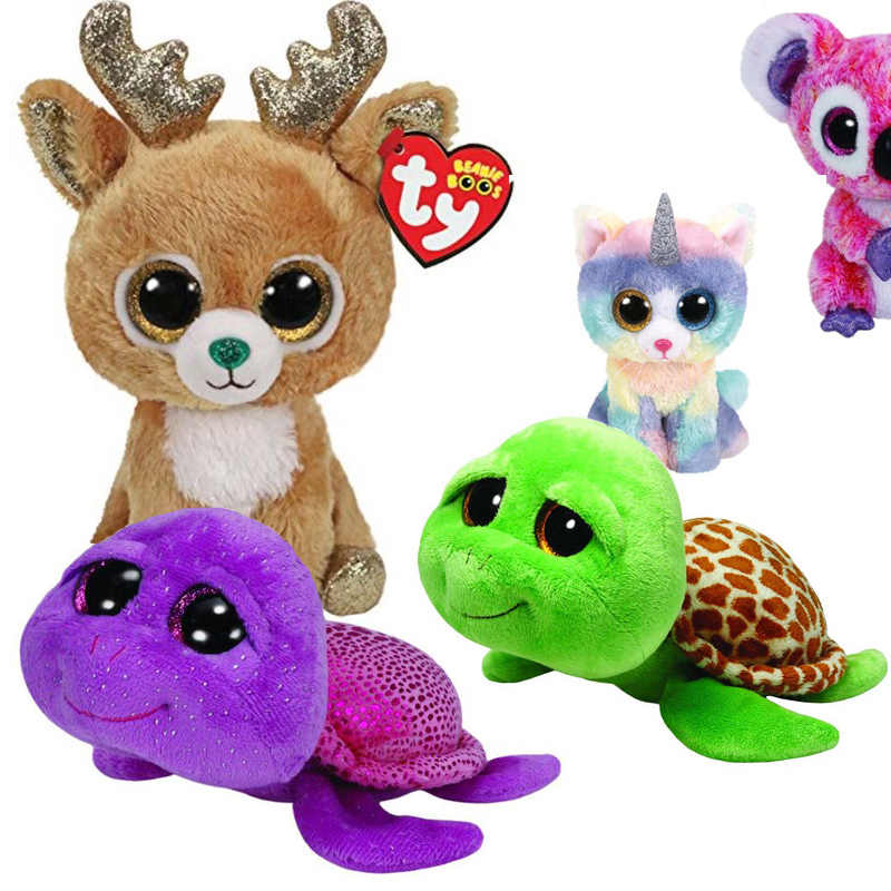 052bf041b13 Detail Feedback Questions about Ty Beanie Boos 6