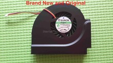 Brand new and Original CPU fan for IBM Lenovo T510 W510 laptop fan GC055010VH-A 13.V1.B4160.F.GN(China)