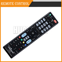 PC Universal Remote Control E-L905 For LG Use LCD LED HDTV 3DTV Function New Free Shipping(English Version)