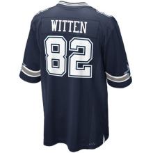 Men's Dallas Jason Witten Dez Bryant Ezekiel Elliott Sean Lee cowboys jerseys(China)