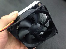 50W/100W/150W High Power LED Cooling Fan Aluminium Heatsink 90x31mm 10pcs/lots free ship