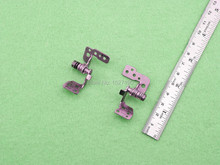 New Laptop Hinges for SONY VPC-CA Repair Notebook Left+Right LCD Screen Hinges(China)