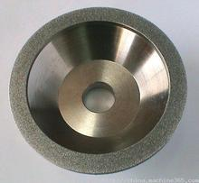 A product of Taiwan high-quality alloy bowl type grinding wheel 100 x 10 x 5 x 20 (3/4 * 35mm)