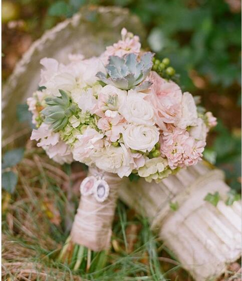 Wedding Accessories Bouquet OMB