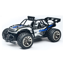 2.4G High Speed Full Proportion Monster Truck Off road Pickup Car Big Foot Vehicle Toy for children Remote control car toy LF755