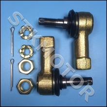 Tie Rod End Kit for Kawasaki ATV Brute Force KVF650 KVF750 KFX700(China)