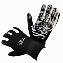 2017 1 Pair 2mm Neoprene Scuba Diving Gloves Non-slip Snorkeling Submersible Supplies Skiing Surfing Spearfishing Wet Suit New(China)