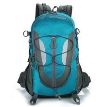 Travel Backpack 30L Camping Tourist Backpack Waterproof sport Outdoor Bag Hunting Hiking Backpacks Bicycle Rucksack 50*29*18cm