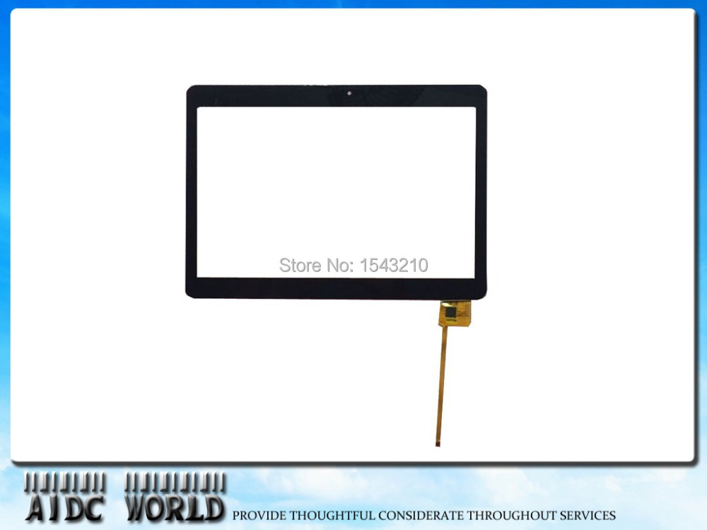 Black Tablet PC Repairment SG5523A-FPC-V0 MID Replacement Touch Screen for 10.1inch Panasonic Touch Panel Touch Screen Digitizer<br><br>Aliexpress