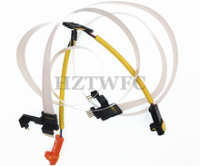 Steering Wheel Spiral Cable Repair Wire 84306-48030 8430648030 For Toyota Tundra Tacoma Avalon Corolla