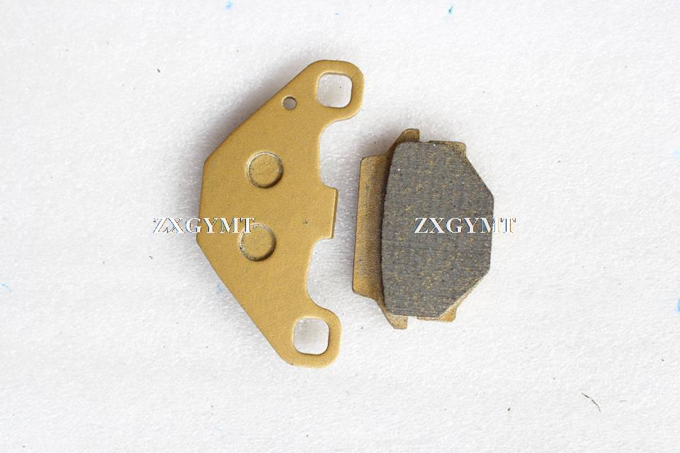 Brake Pads fit TGB 250 Blade/Congo ATV 06-07 Front 1Pair (2Pads)<br><br>Aliexpress