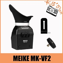 Buy MeiKe MK-VF2 3''~3.2'' LCD Screen Viewfinder Canon Nikon Fujifilm Olympus DSLR Cameras for $62.00 in AliExpress store