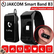 Jakcom B3 Smart Watch New Product Of Speakers As Speaker 4 Vibration Speaker Parlantes Bluetooth