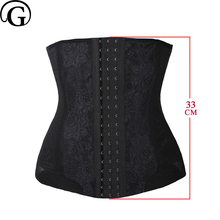 PRAYGER waist trainer control body shaper belt slimming belly waist cincher lift bras girdle sexy lace control stomach corset