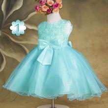 1 piece only-high quality 2014 new Girls dress for baby children Purple pink roses chiffon princess dresses, kid princess