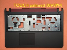 Laptop palmrest for DELL 15 7557 7559 3LAM9TAWI40 0JV8PM 3LAM9TAWI00 0H7FN1 3LAM9TAWI30 0Y5WDT 3LAM9TAWI10 0WDT8F 0T9X28 0CJFXG
