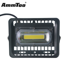 High Power 30W 50W 70W 100W LED Floodlight AC220V 110V LED Flood Light  IP66 Waterproof Led Street Light Projector Led Spotlight