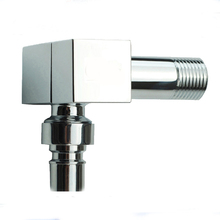 Free Shipping Brass handle Cold Water Faucet, Wall Mounted Basin Tap bibcock  Cold Faucet SC316