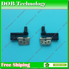Genuine Laptop LCD Hinges For Acer Travelmate 7520 7520G 7720 7720G extensa 5220 5420 5620 5720 5620g Left & Right Hinges(China)