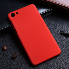 Oil Painted Mobile Phone Cases for Fly Cirrus 4 FS507 5.0 inch Cover Hard Plastic Anti-Knock Wholesale Cell Phone Bags Housings