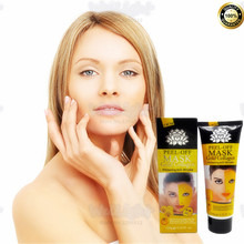 New arrive 120g Gold Crystal collagen Mask face mask face care product