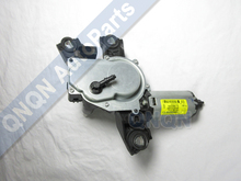 QNQN Rear Window Windscreen Wiper Motor for VW TIGUAN 2008-, 5N0 955 711A/B